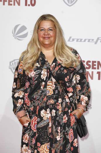 Wird Ilka Bessin für Netflix wieder zur Cindy aus Marzahn?