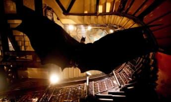 """""""Batman Begins 2"""""""