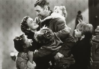 Ist das Leben nicht schön?, It's a Wonderful Life, Ist das Leben nicht schön? Weihnachten