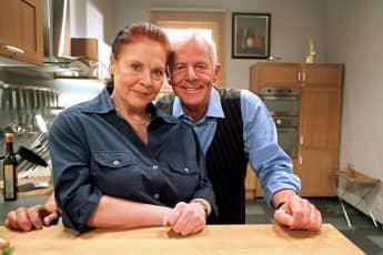 """""""In aller Freundschaft""""-Kollege Rolf Becker erinnert sich an Ursula Karusseit"""