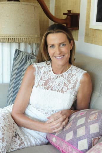 Prinz Charles' Patentochter India Hicks ist verlobt