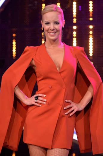 """""""Let's Dance 2019"""": Isabel Edvardsson ist zurück auf dem Tanzparkett"""