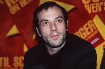 Jan Plewka früher 1997