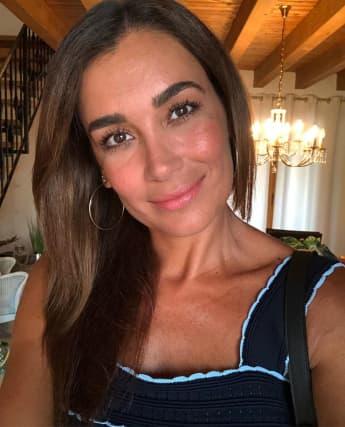Jana Ina Zarrella Instagram soziale Medien