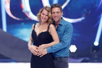 Janni Hönscheid und Peer Kusmagk