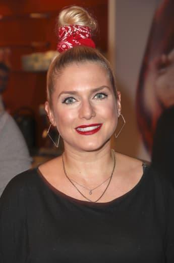 Jeanette Biedermann DNA Album Songs Deine Geschichten