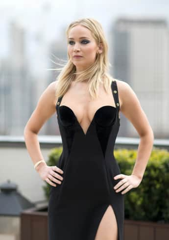 Jennifer Lawrence Red Sparrow, Jennifer Lawrence Promotour, Jennifer Lawrence London Promotour, Jennifer Lawrence Red Sparrow Promotour