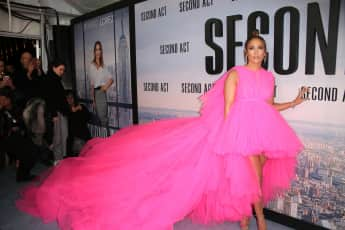 Jennifer Lopez J.Lo Fashion Fauxpas
