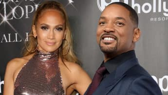 "Jennifer Lopez und Will Smith hätten beinah die Hauptrollen in ""A Star is born"" übernommen"