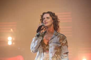 Jennifer Weist, X Factor, Jennifer Weist bei X Factor, X Factor Jury