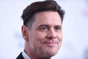 Jim Carrey heute besser 2018