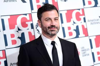 Jimmy Kimmel Oscars, Oscars 2018