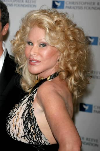 Jocelyn Wildenstein 2004