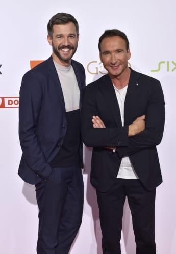 """Jochen Schropp und Jochen Bendel moderieren nicht mehr gemeinsam """"Promi Big Brother"""""""