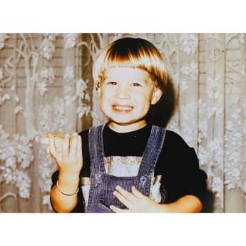 Jochen Schropp Kind früher klein
