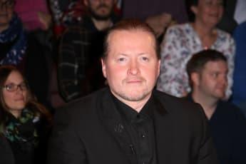 Joey Kelly zu Gast bei Markus Lanz im Januar 2019