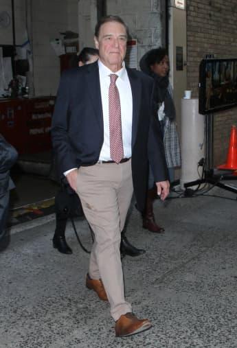 John Goodman hat viel abgenommen