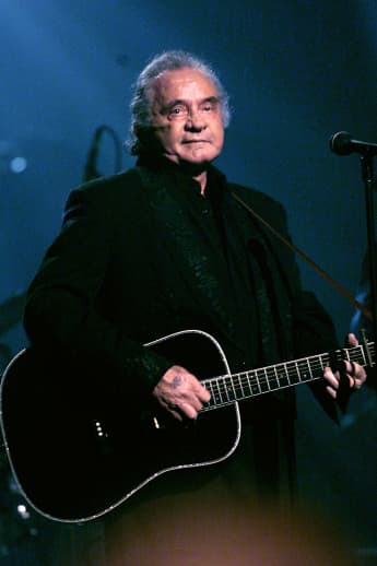 Johnny Cash Tod Todesursache