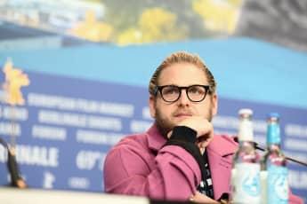 Jonah Hill Pressekonferenz Mid90s Berlin