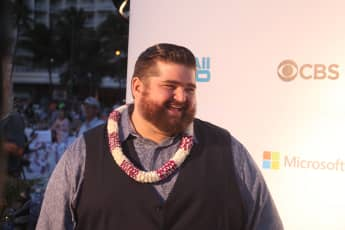 "Jorge Garcia verlässt ""Hawaii Five-0"""