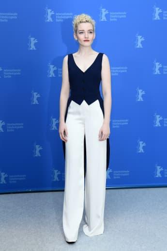 Julia Garner bei der Berlinale 2020