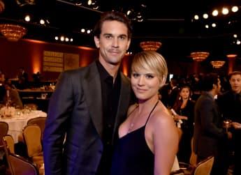 Kaley Cuoco und Ryan Sweeting: Damals noch glücklich, vor der Trennung im Jahr 2015