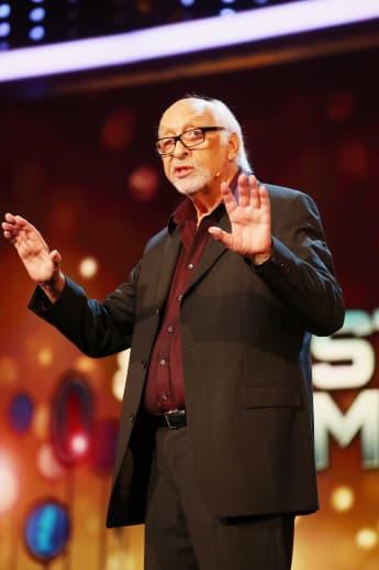 Karl Dall beim Deutschen Comedy Preis 2015