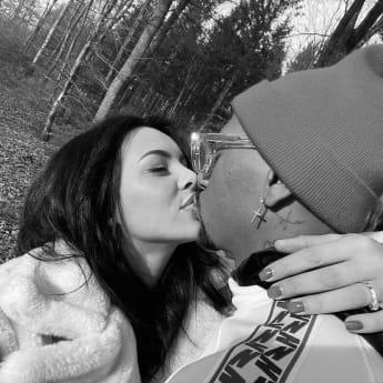 Es ist offiziell: Ex-GNTM-Kanidatin Kasia Lenhardt und Jérôme Boateng sind ein Paar!