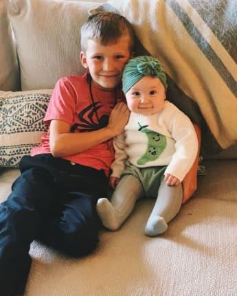 Kate Hudsons Kinder