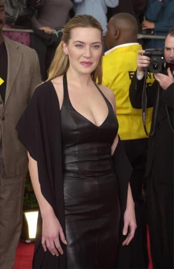 Kate Winslet 2001 bei den SAG Awards