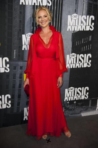 """""""Grey's Anatomy""""-Star Katherine Heigl wechselt zu Netflix"""