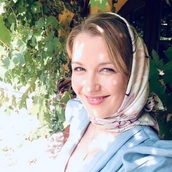 "Katja Rosin spielt bei ""Sturm der Liebe"" ""Selina"""