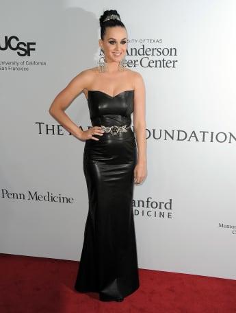 Katy Perry bei einem Charity-Event für Krebskranke 2016