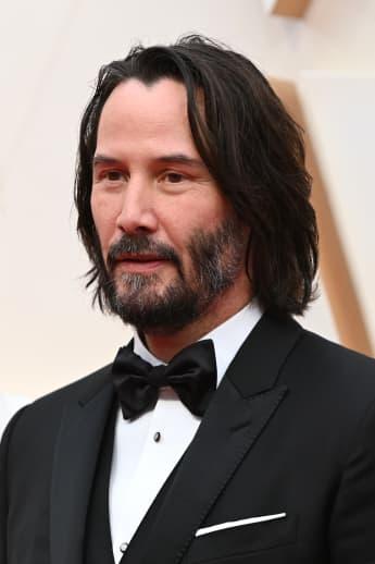 Keanu Reeves versteigert ein privates Zoomdatum für wohltätige Zwecke