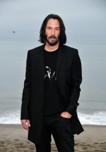 """Keanu Reeves teilt mit, dass er den Superhelden """"Wolverine"""" spielen wollte"""
