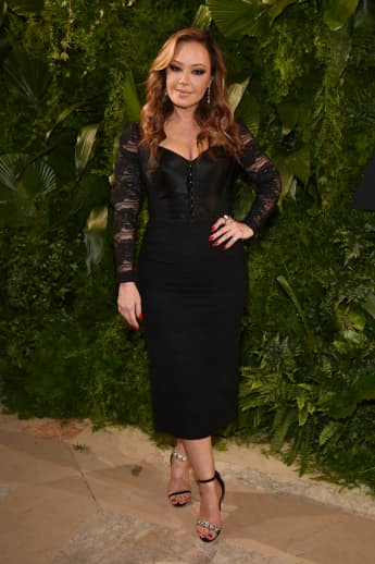 """""""Kevin Can Wait""""-Star Leah Remini äußert sich zum Serien-Aus"""