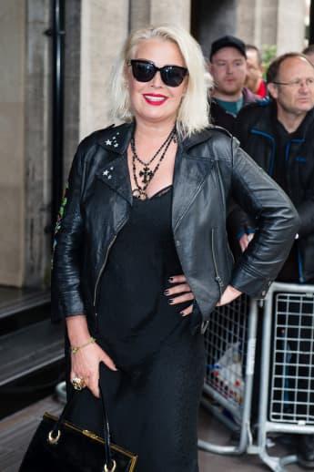 Kim Wilde 2017 in New York