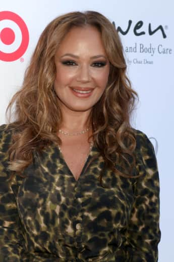 "Die Transformation von ""King of Queens""-Star Leah Remini"