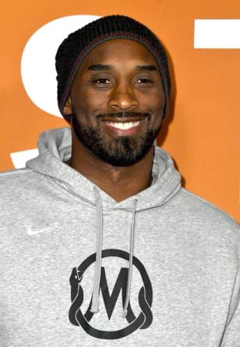 Kobe Bryant tot gestorben