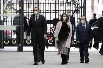 Königin Letizia Journalistenpreis