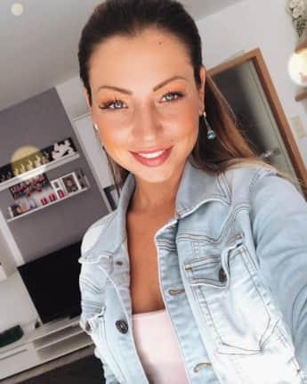 """Kristina Yantsen trennte sich von """"Bachelor"""" Daniel Völz"""