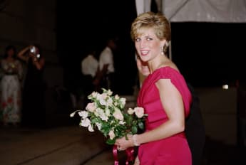 Lady Diana Tod gestorben verstorben