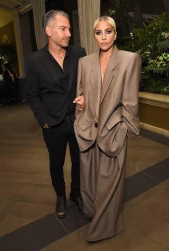 Lady Gaga und Christian Carino haben sich verlobt