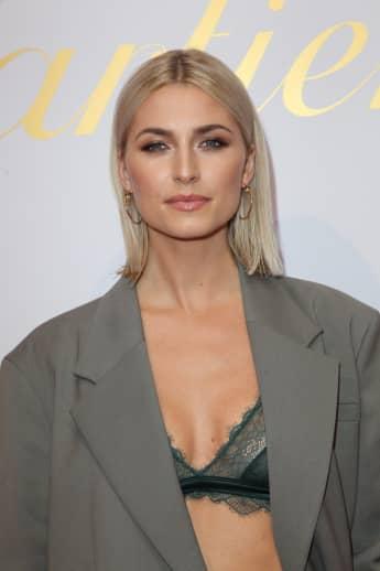 Lena Gercke bei einem Event im Jahr 2019