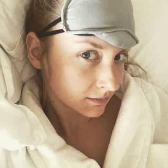 Leslie Clio: So sieht sie ohne Make-up aus