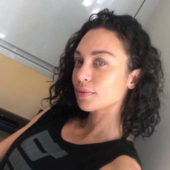 Lilly Becker ungeschminkt ohne make up