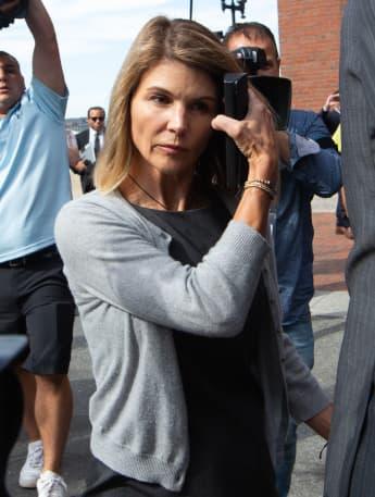 Lori Loughlin wurde zu einer Gefängnisstrafe verurteilt