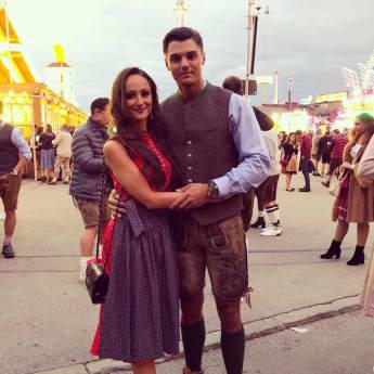 """""""Love Island"""": Tracy und Marcellino haben sich getrennt"""