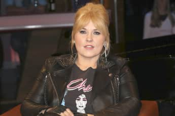 Maite Kelly Kelly Family NDR Talk Show