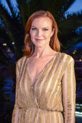 """Desperate Housewives""-Star Marcia Cross hatte Analkrebs"